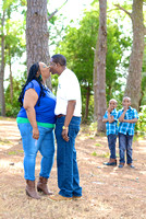 Sumter Family Photo Session